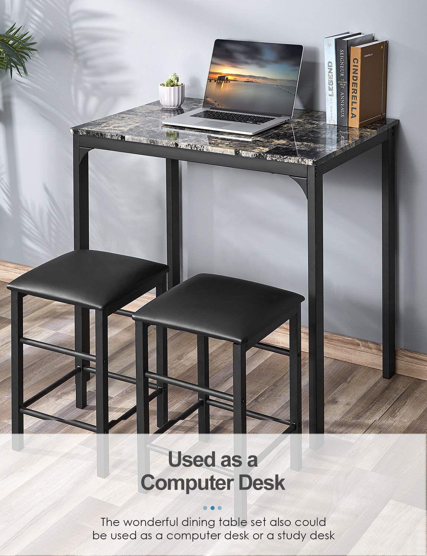 Marble Balance Table Used