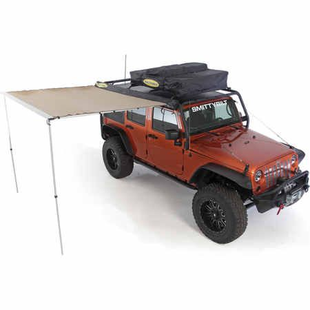 ARB Touring Awning Wind Break for ARB Awnings | Accesorios ...