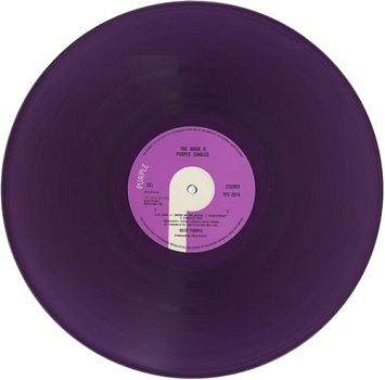 Rare Colored Vinyl Records Worth A Small Fortune Purple Vinyl Purple Haze