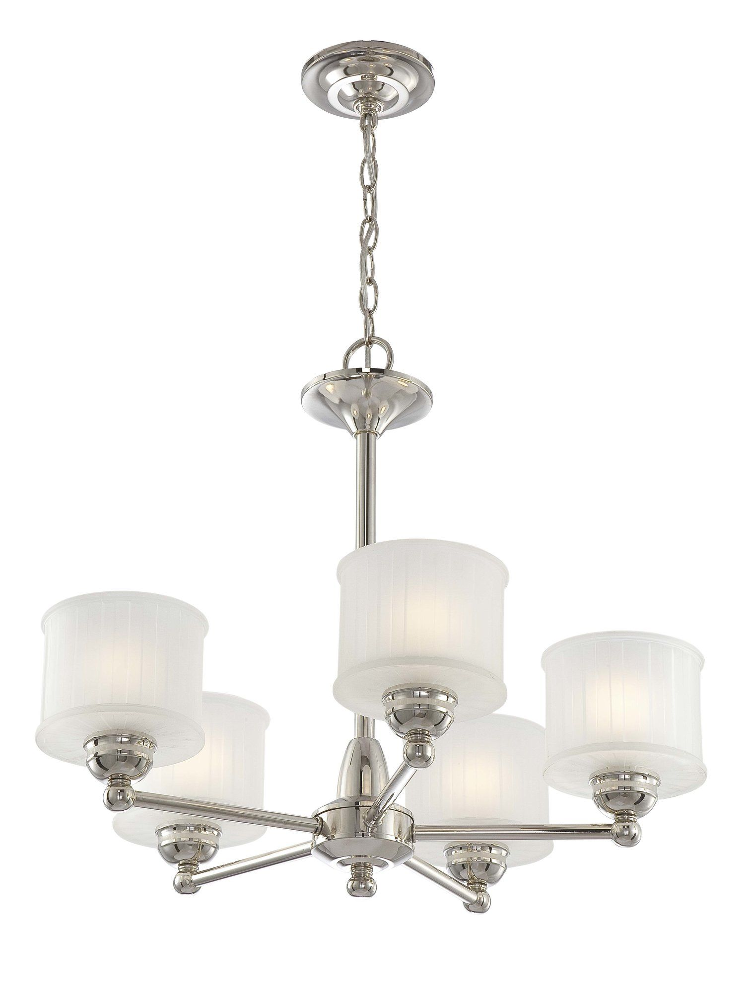 Beckemeyer 5 Light Drum Chandelier Products Pinterest