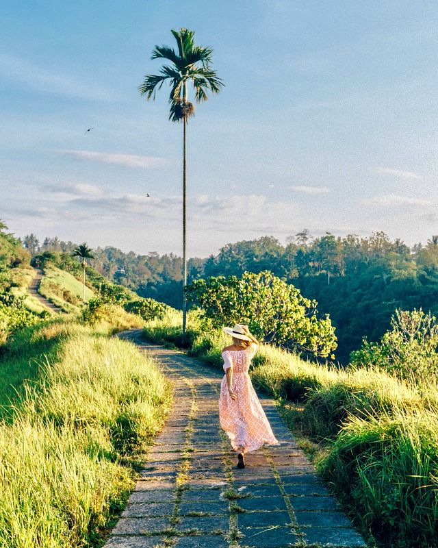 The Ultimate 7 Days in Bali Itinerary Bali travel guide