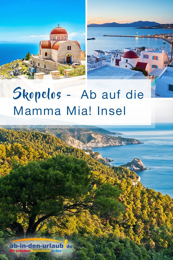 Mamma Mia Insel