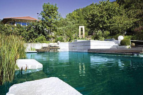 déco de piscine | Maison - Piscines | Pinterest | Deco piscine ...