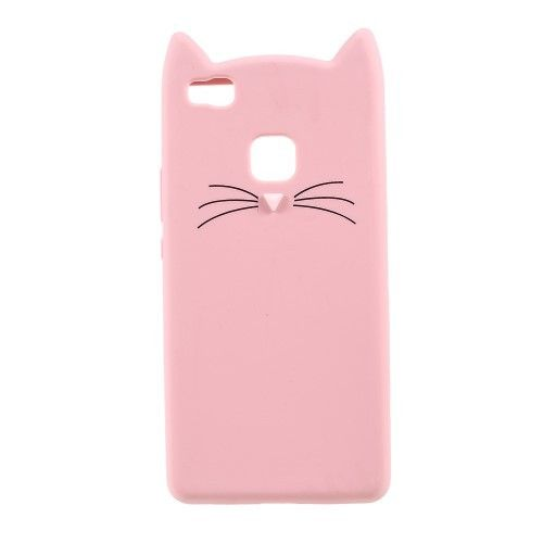 coque chat huawei p9