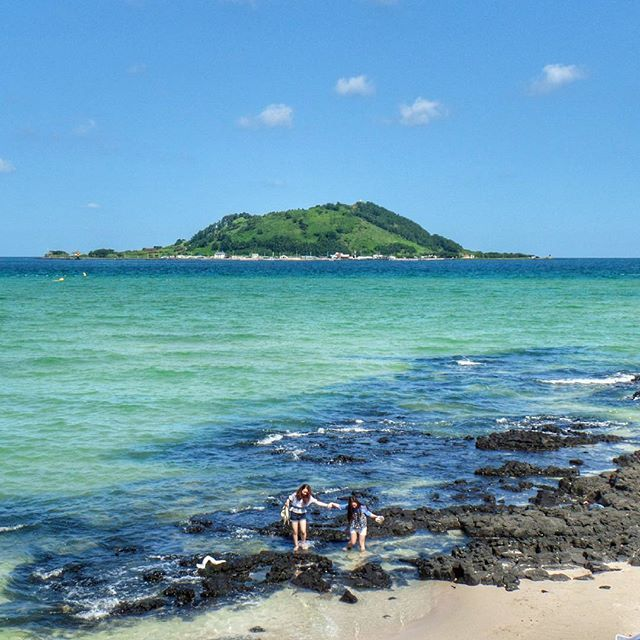 Jeju Island Beaches: 14 Fun And Unique Things To Do In Tokyo