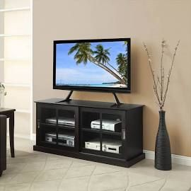 Marcus Tabletop Tv Stand Brown Tv Stands Tv Stands Asstd