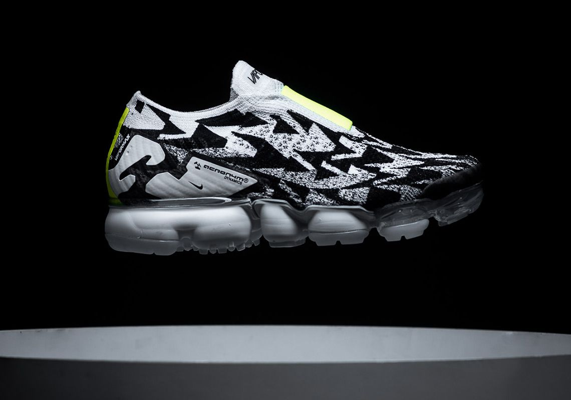 64cce41a090b00 Where To Buy  ACRONYM x Nike Vapormax Moc 2 - SneakerNews.com