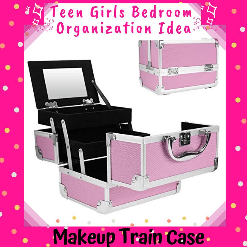 Teen Girls Bedroom Organization Ideas images