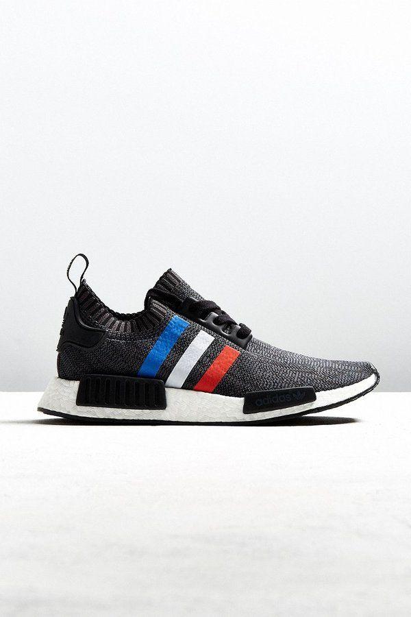 Adidas nmd r1 primeknit graphic scarpe popolare scarpe per gli uomini