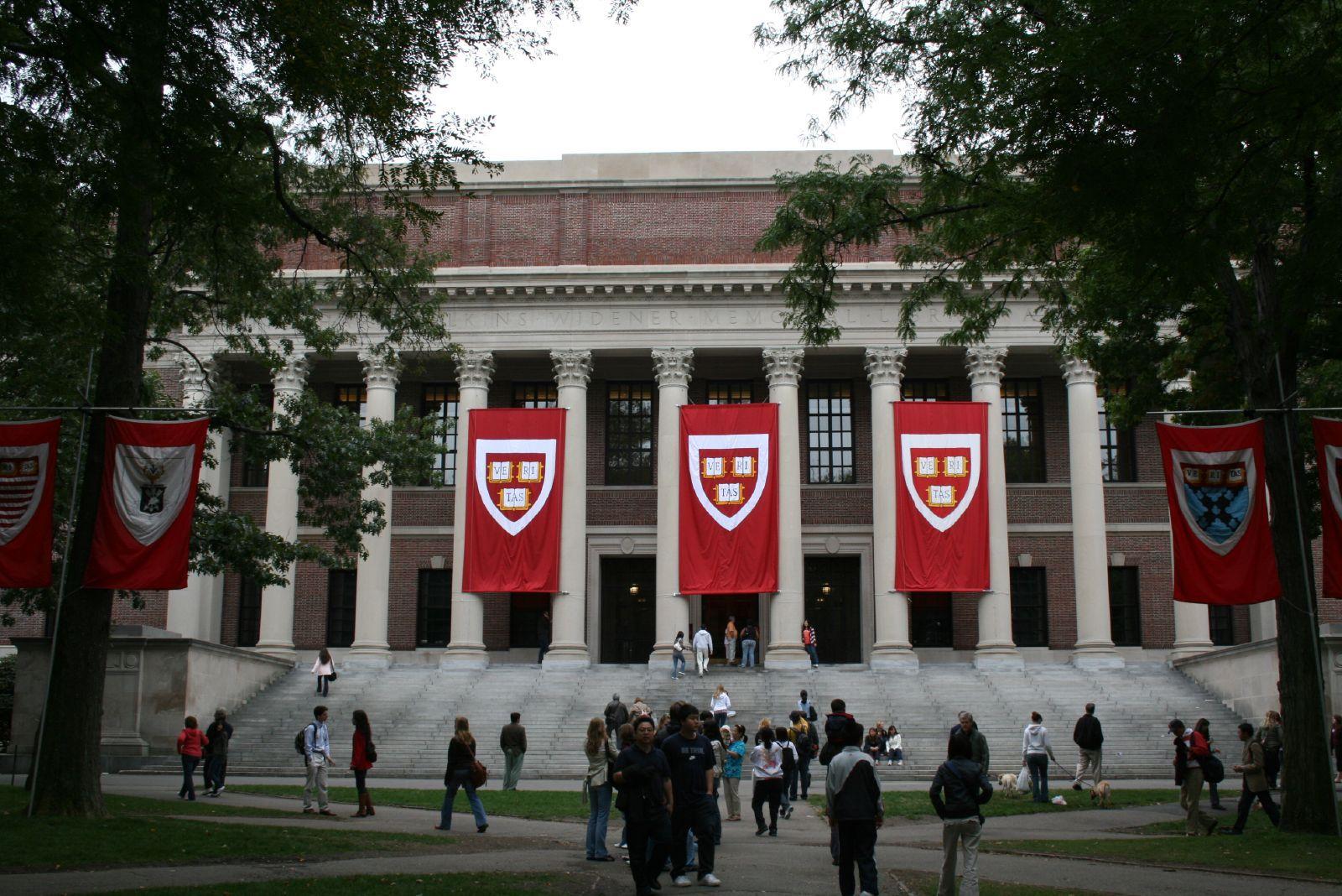 Moocs y cursos gratis online de la Universidad de Harvard   MOOC ...