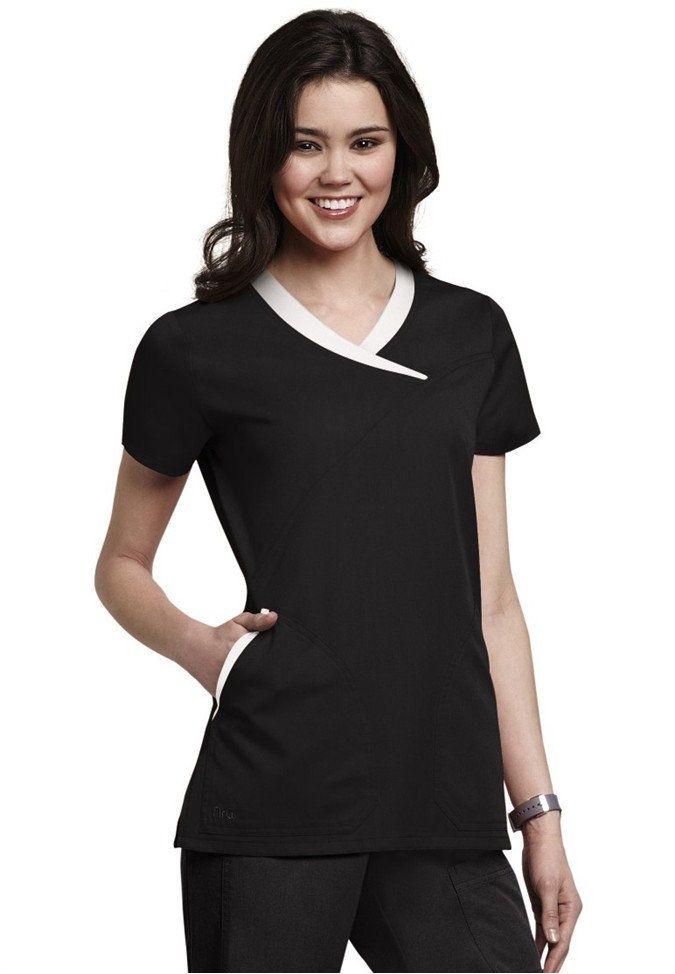 My favorite scrubs ever work attire for Spa uniform patterns