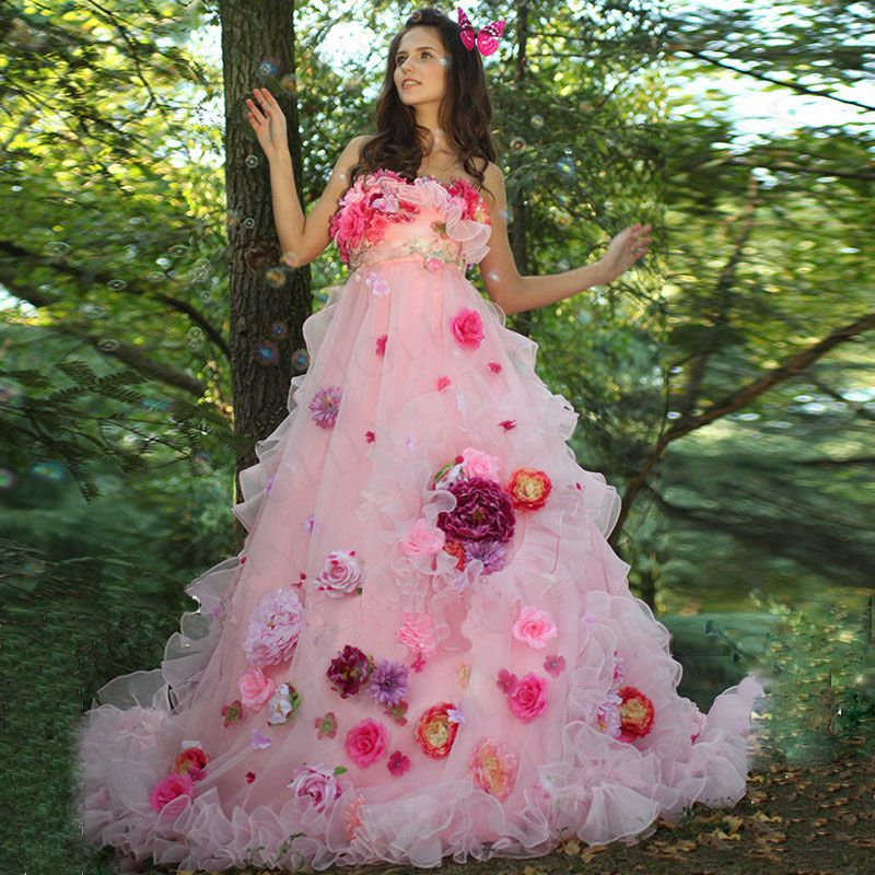 Encontrar Más V… | Robes quinceanera / Robes boule / Robes Bridal ...