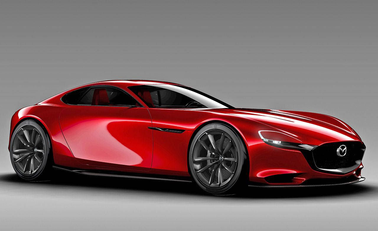 2019 Mazda RX 9 News, Rumors, Release Date And Price .