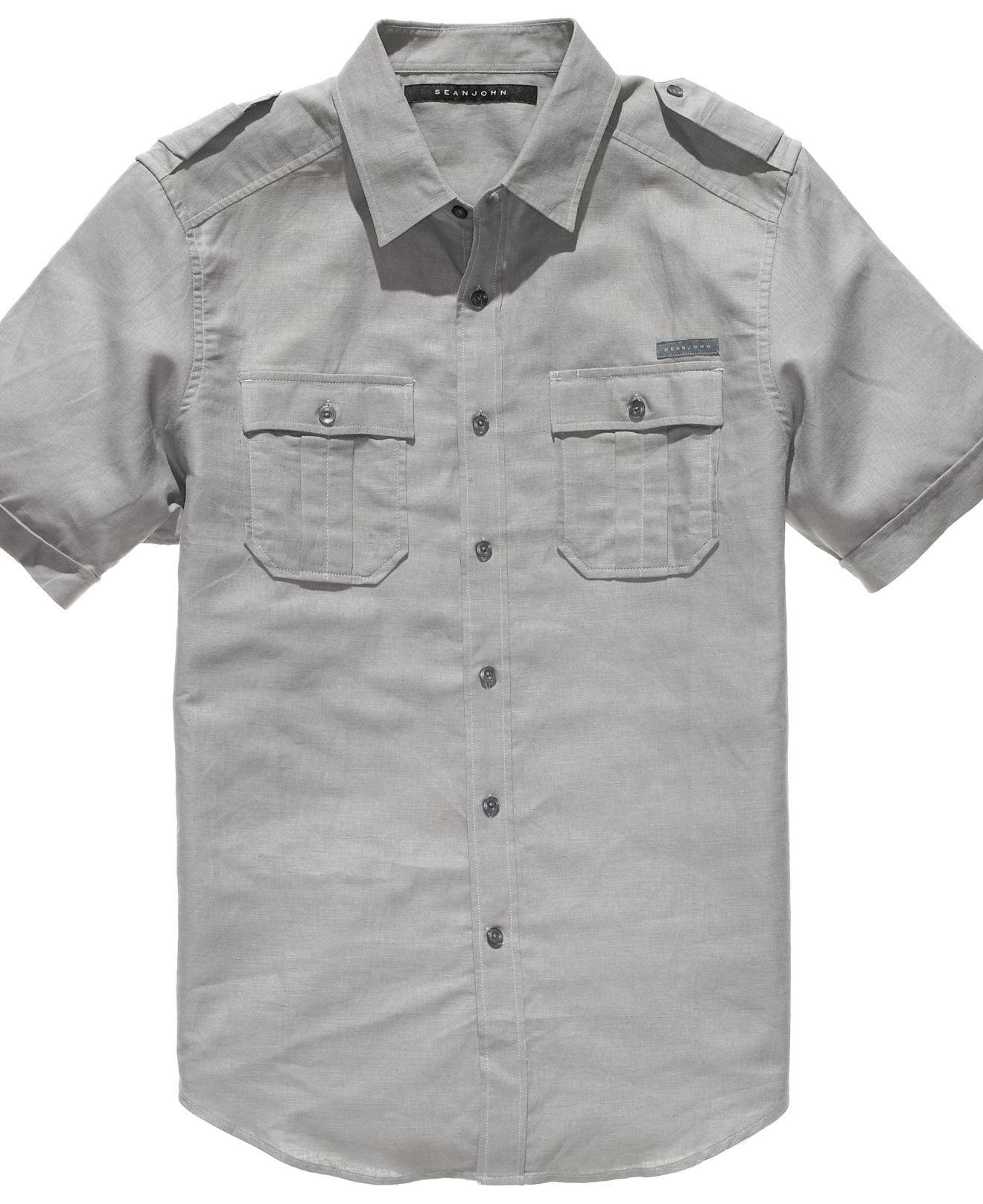 0abaf5d53a Sean John Shirt