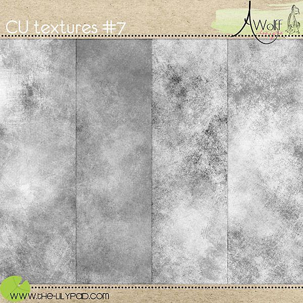 CU textures #7 $4