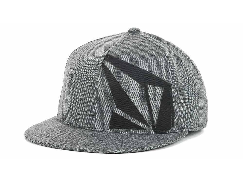 259ed96a46feb3 Volcom NG210 Flex Cap Hats at lids.com