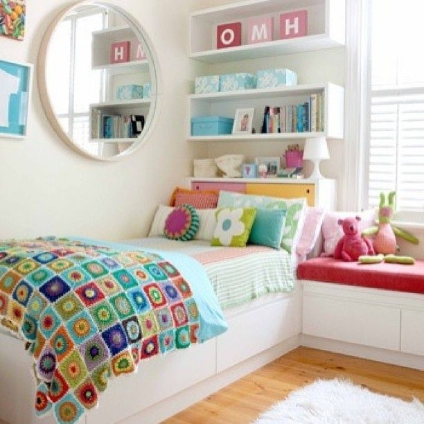 Pin de Rachel Leitch en Make a Home a Home | Pinterest | Dormitorio ...