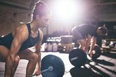 Photo of Heres Why Women Everywhere Are Taking Up Powerlifting  Food For Fitness#BeautyBl…