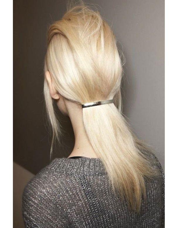 15 queuesdecheval qui sortent de l'ordinaire hair