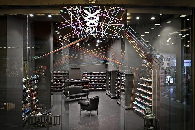 Polish Sneaker Store - Run Colors