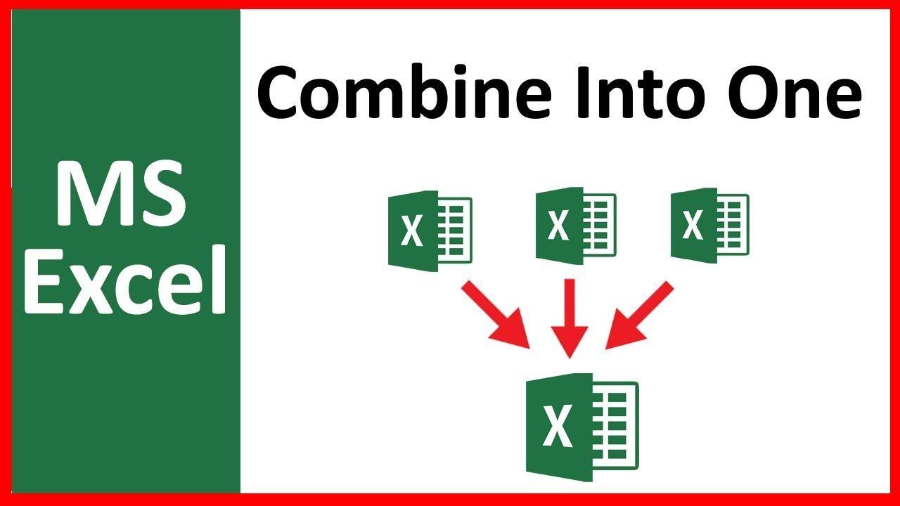12+ Combine worksheets in excel Images