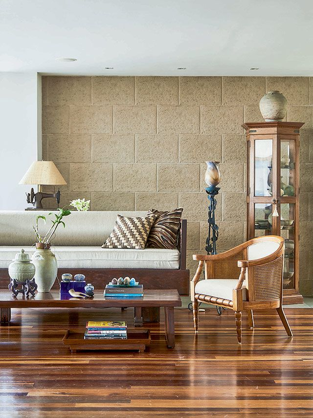 Living Real Living Philippines Interior Design Living Room