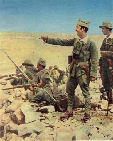 3. ¿Franco era buen o mal militar? I: Los años africanos | La Gaceta