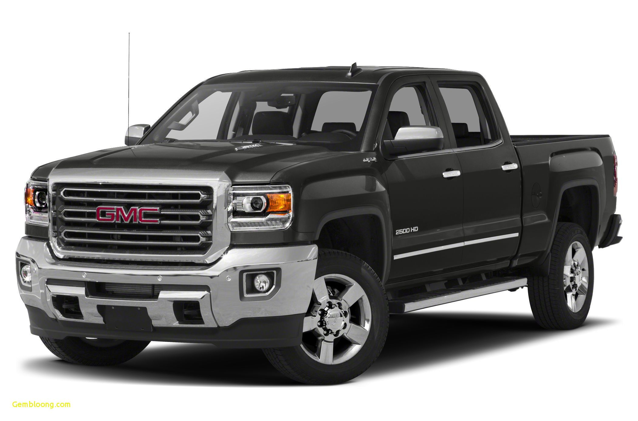2019 Gmc Sierra 2500hd 3500hd Check More At Http Www New Cars