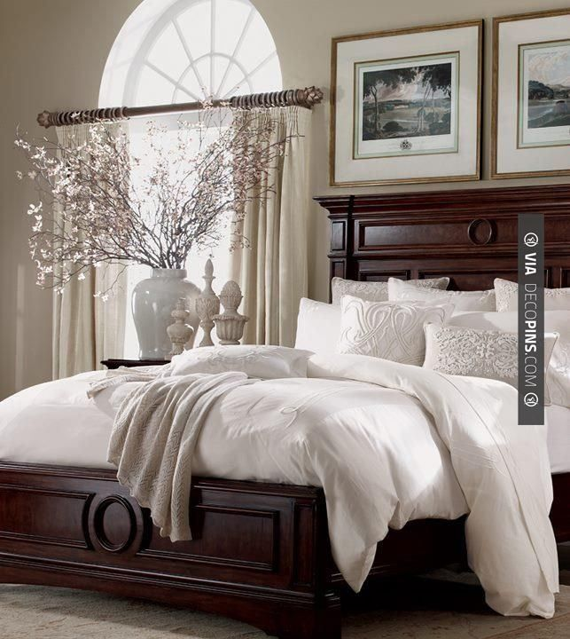 Traditional Interiordesign Ideas: CHECK OUT MORE MASTER BEDROOM IDEAS AT