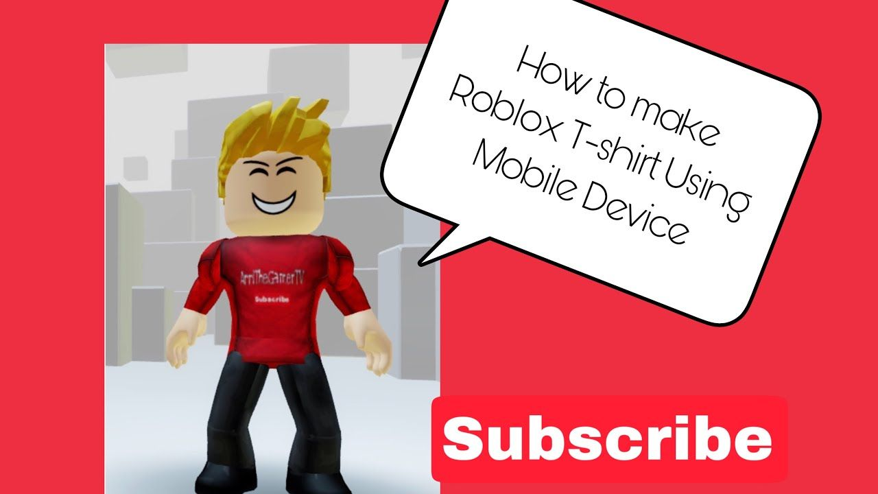 How To Make An AMAZING Roblox Shirt/Sweater Easily & Free