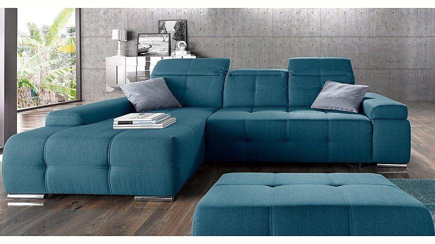 sitmore Polsterecke, wahlweise mit Bettfunktion Jetzt bestellen - wohnzimmer sofa braun