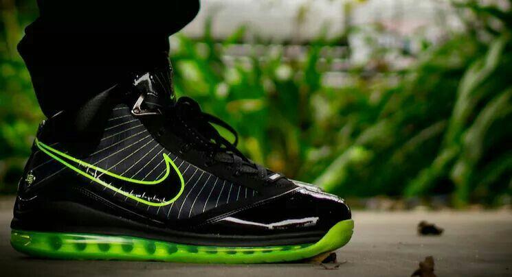 c6eaba3ad1 Nike Lebron 7