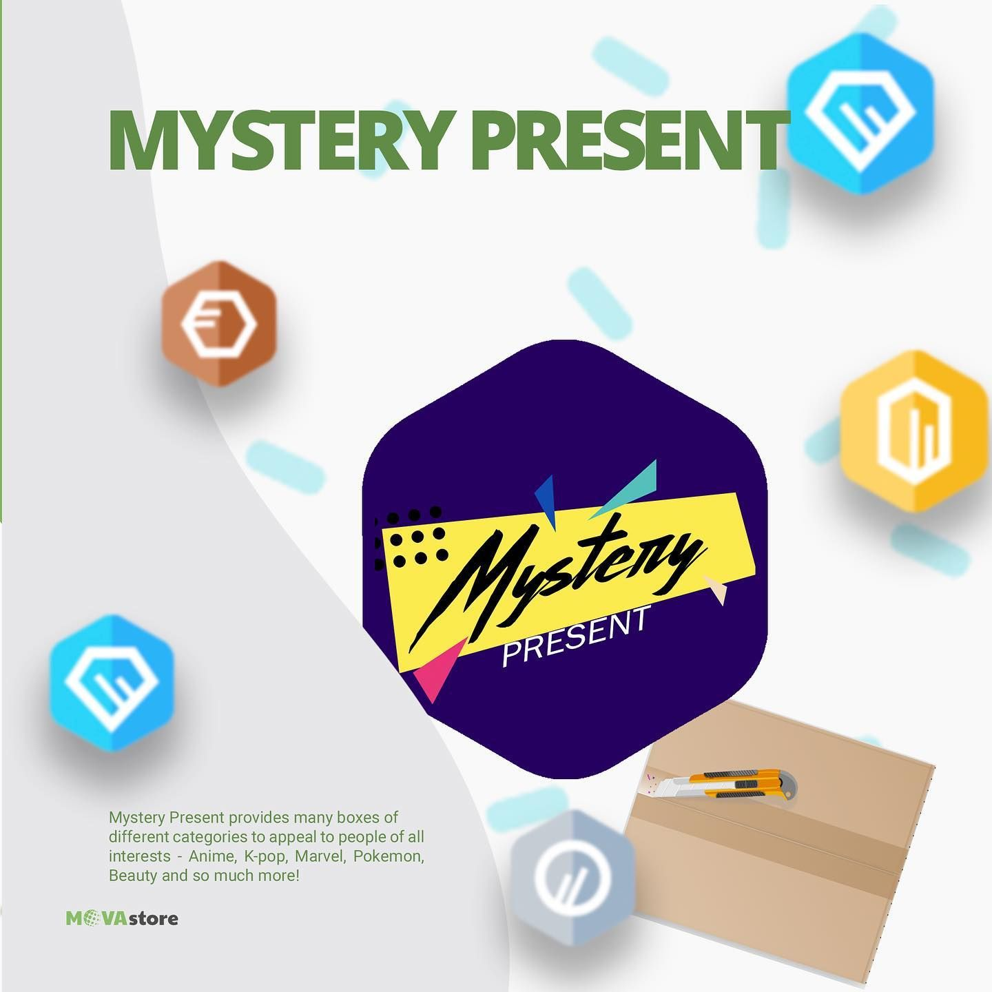 Hidden mystery image by movastore on movastore instagram
