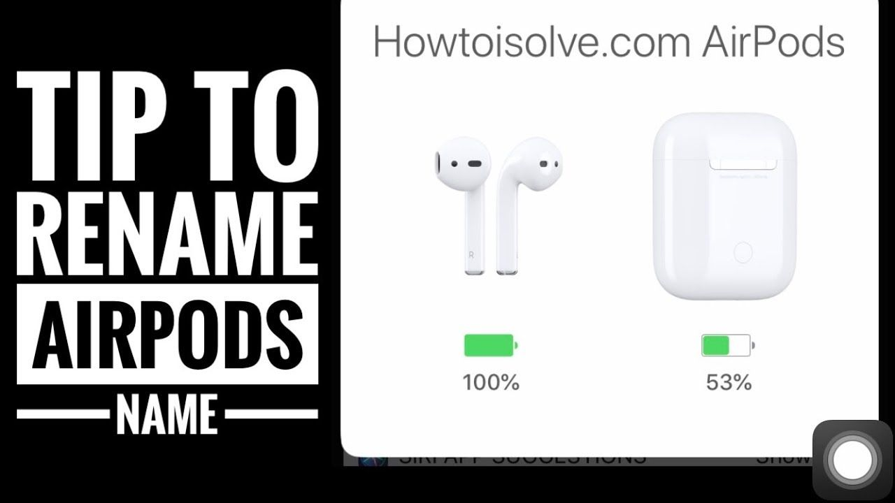 Pin By Howtoisolve On Airpods Iphone Simple Way Science And Technology