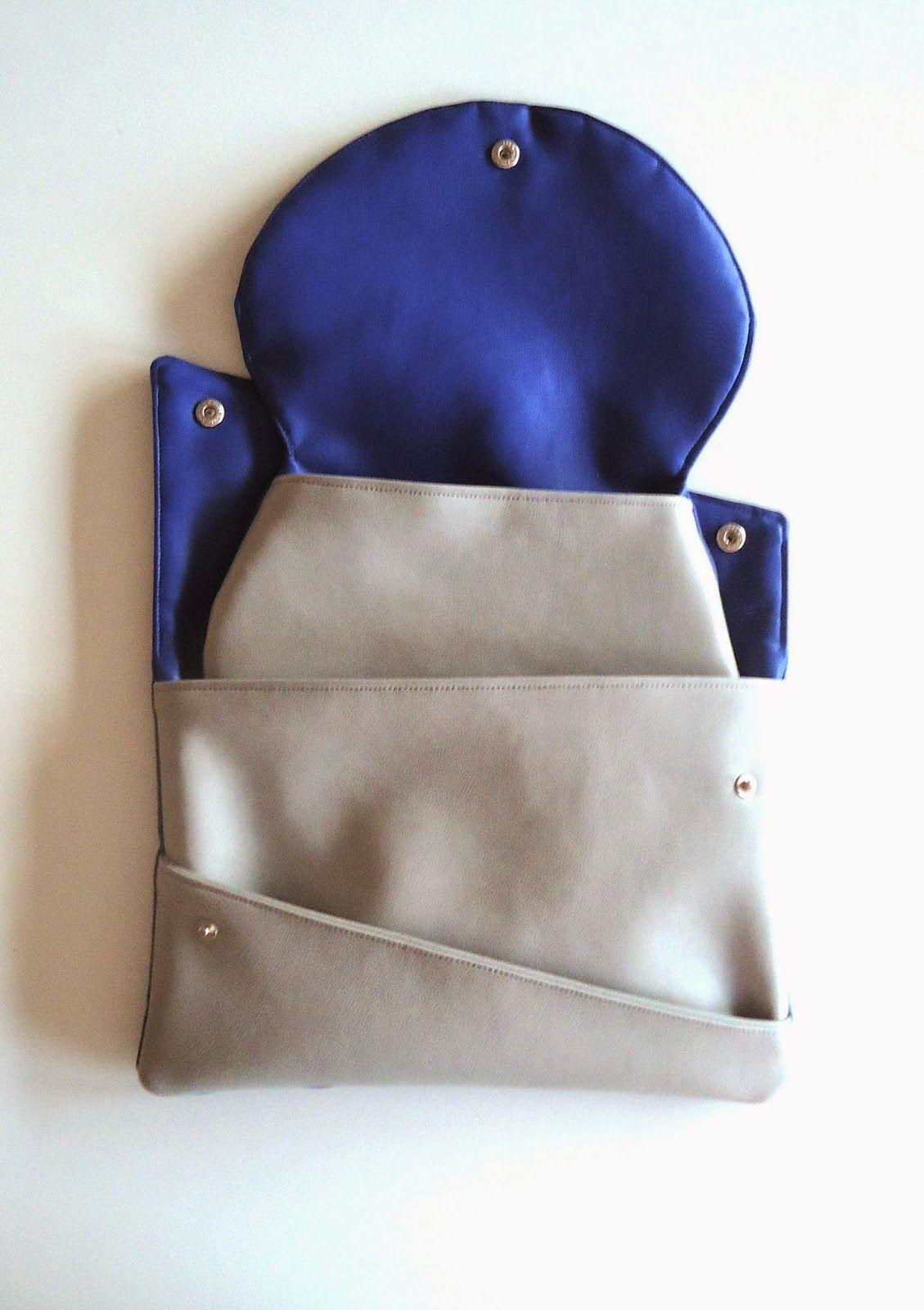 Tilly door Annelies - blog Crea Chique (patroon uit 'Mijn tas')