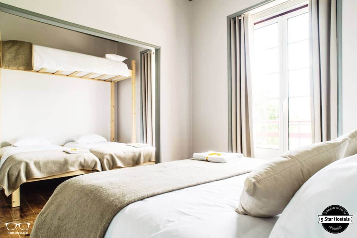Hostel Room Types What Are The Differences From Dorms To Luxury Hostel Room Room Type Room