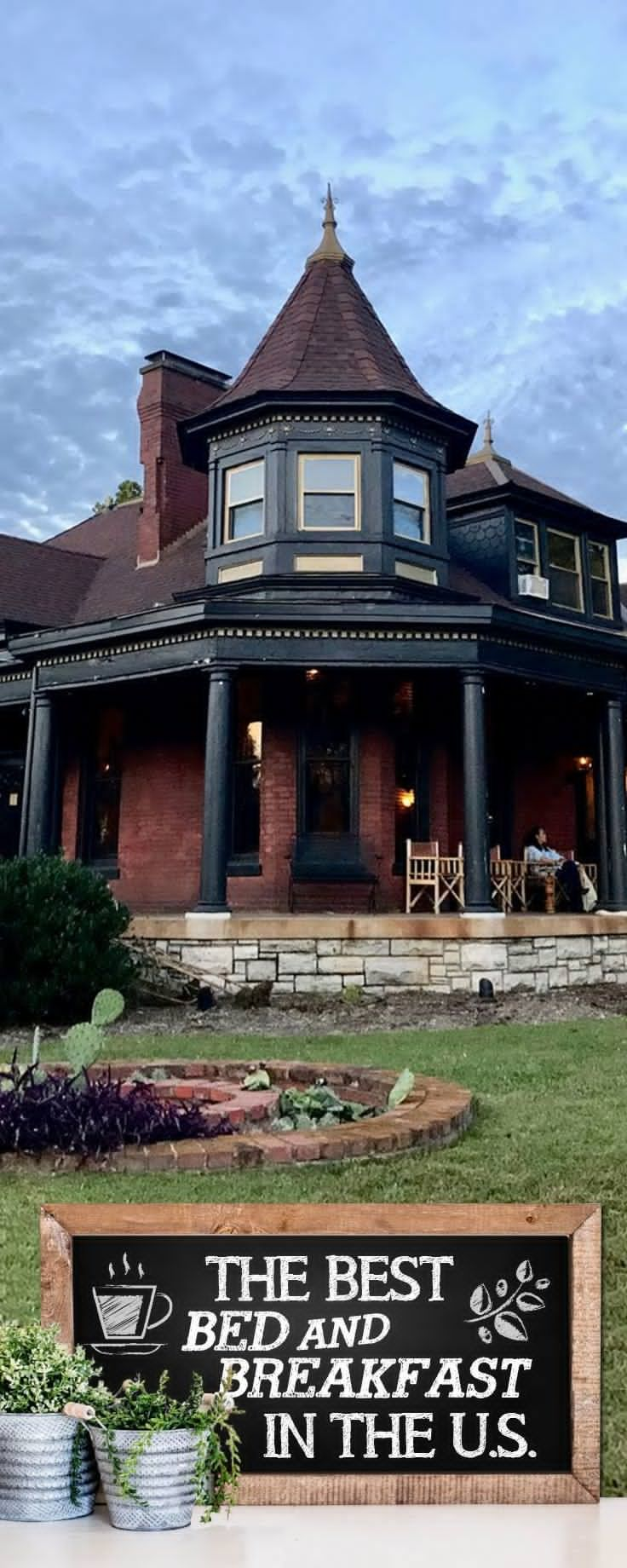 America U0026 39 S Best Bed And Breakfasts That You Need To Stay At
