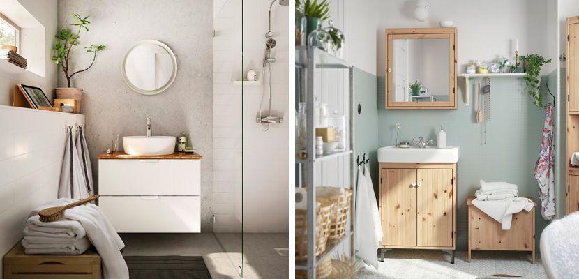 Colección de baños de Ikea 2015 | Laundry rooms, Laundry and Bath