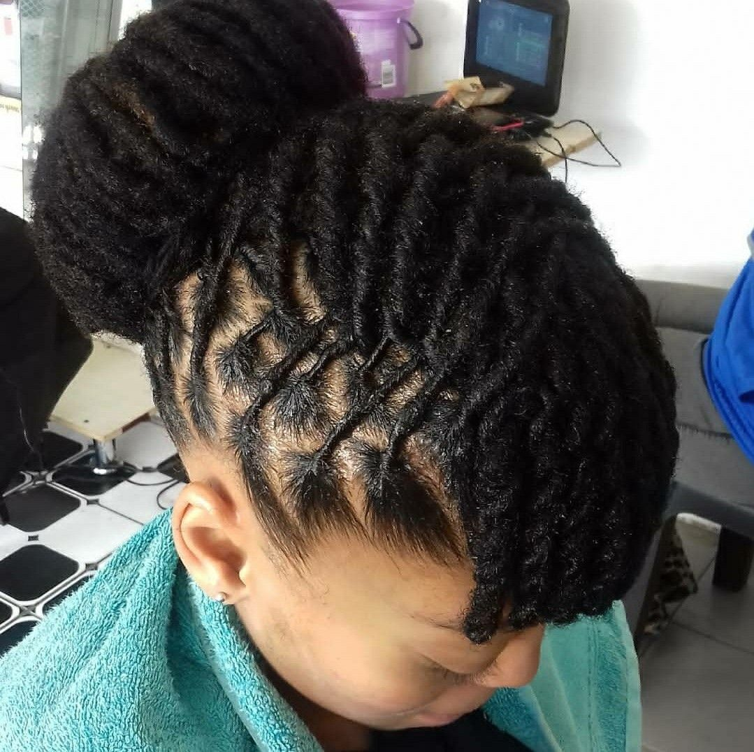This us stunning Beauty in Pinterest Hair styles Dreads