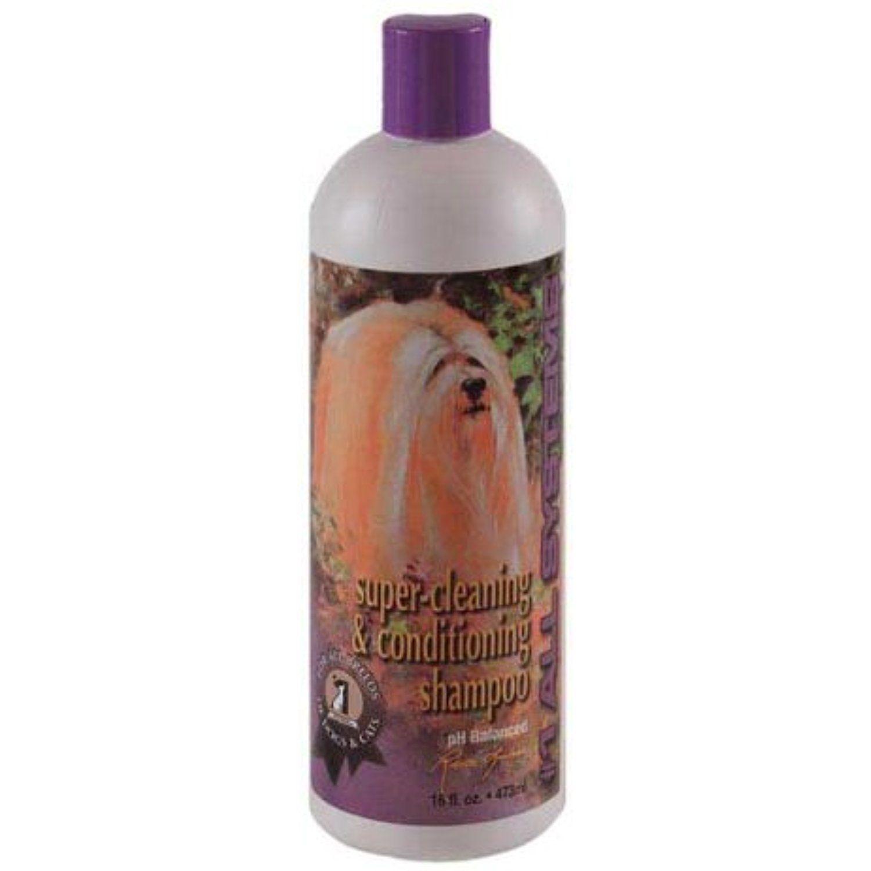 Grooming Pet Shampoo Cat Shampoo Conditioning Shampoo