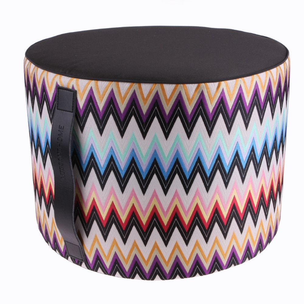 Coomba Pouf - 30x40cm - T57 | Shops, Home and Poufs - Coomba Pouf - 30x40cm - T57