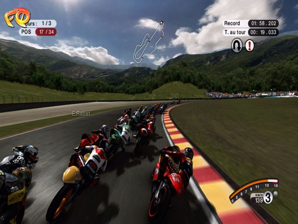 moto gp 9 system requirements