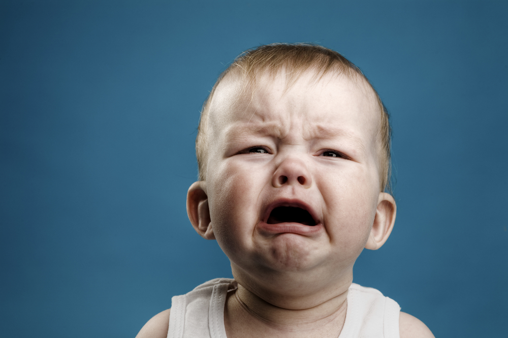 Berated For A Screaming Baby Do I Deserve A Full Refund Elliott Advocacy Baby Crying Baby Month By Month Funny Babies
