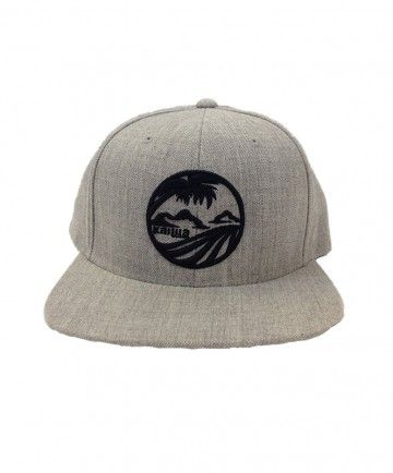 f07d2436612eba Men's Kailua Boys Snapback Hat - Kailua Icon; Color Options: Black and  Heather Grey. $28.00 Available online at islandsnow.com and at Island Snow  Hawaii ...