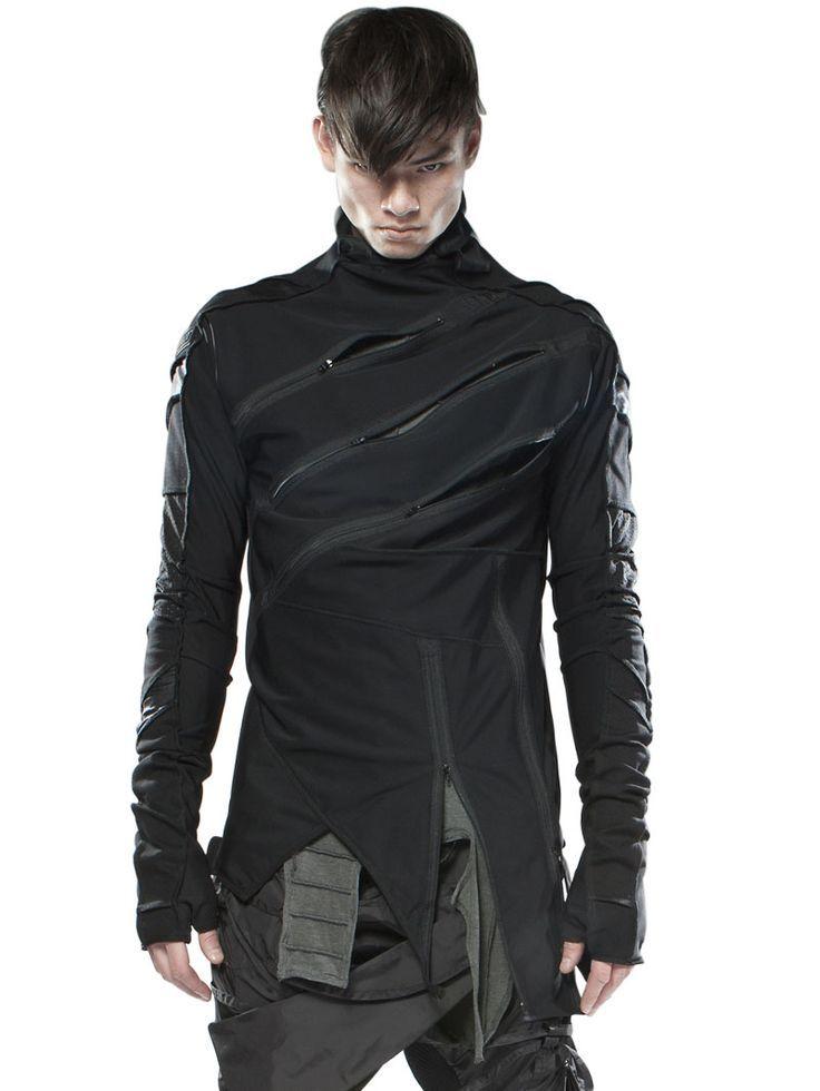 Dystopian Clothing Uk