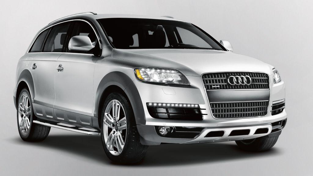 Audi Q7 Prestige 3.0 TDI (ออดี้ คิว7 เพรสติก 3.0 ทีดีไอ) - #AudiQ7Prestige30TDI, #ราคาAudiQ7Prestige30TDI, #ออดคว7เพรสตก30ทดไอ