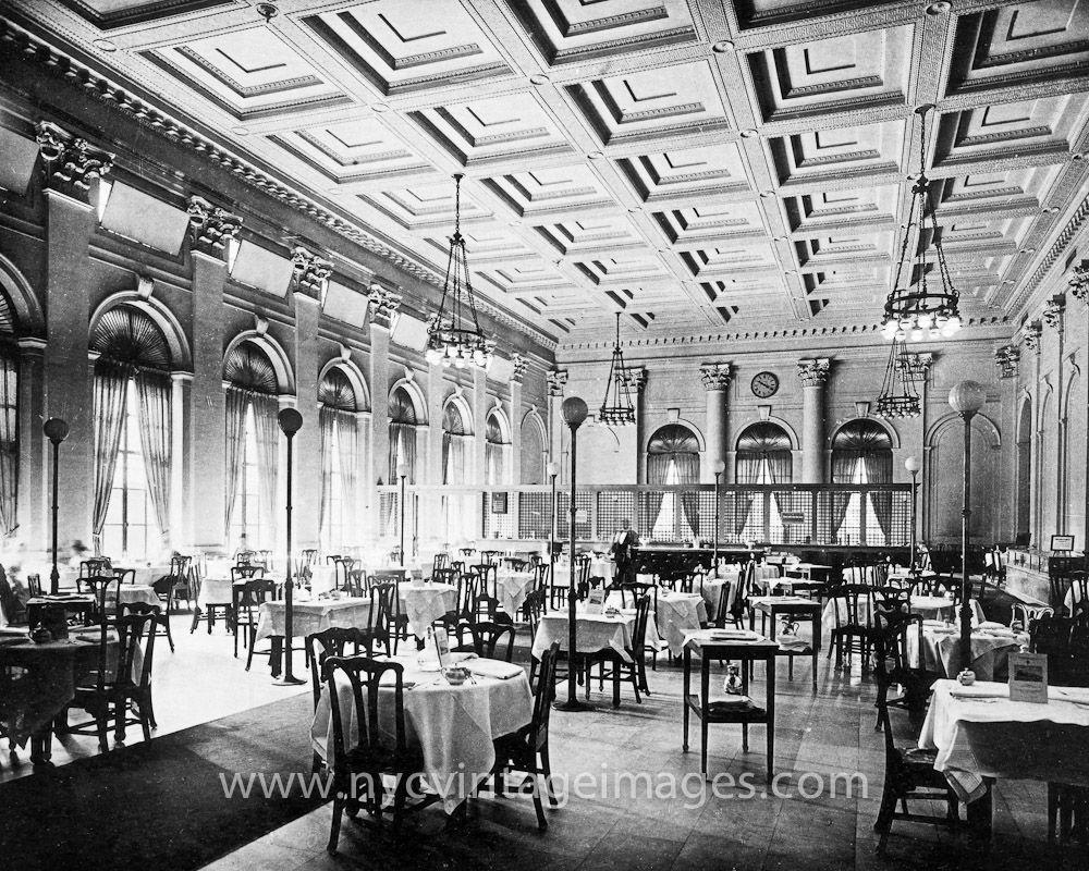 In  Pennsylvania Station Was The Paragon Of New York Elegance - Penn station nyc maps google com