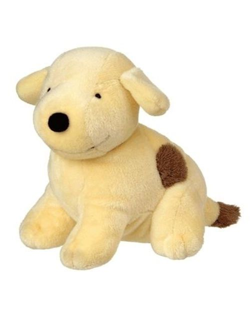 New Plush Soft Toy Classic Spot The Dog Sitting 18cm From Books