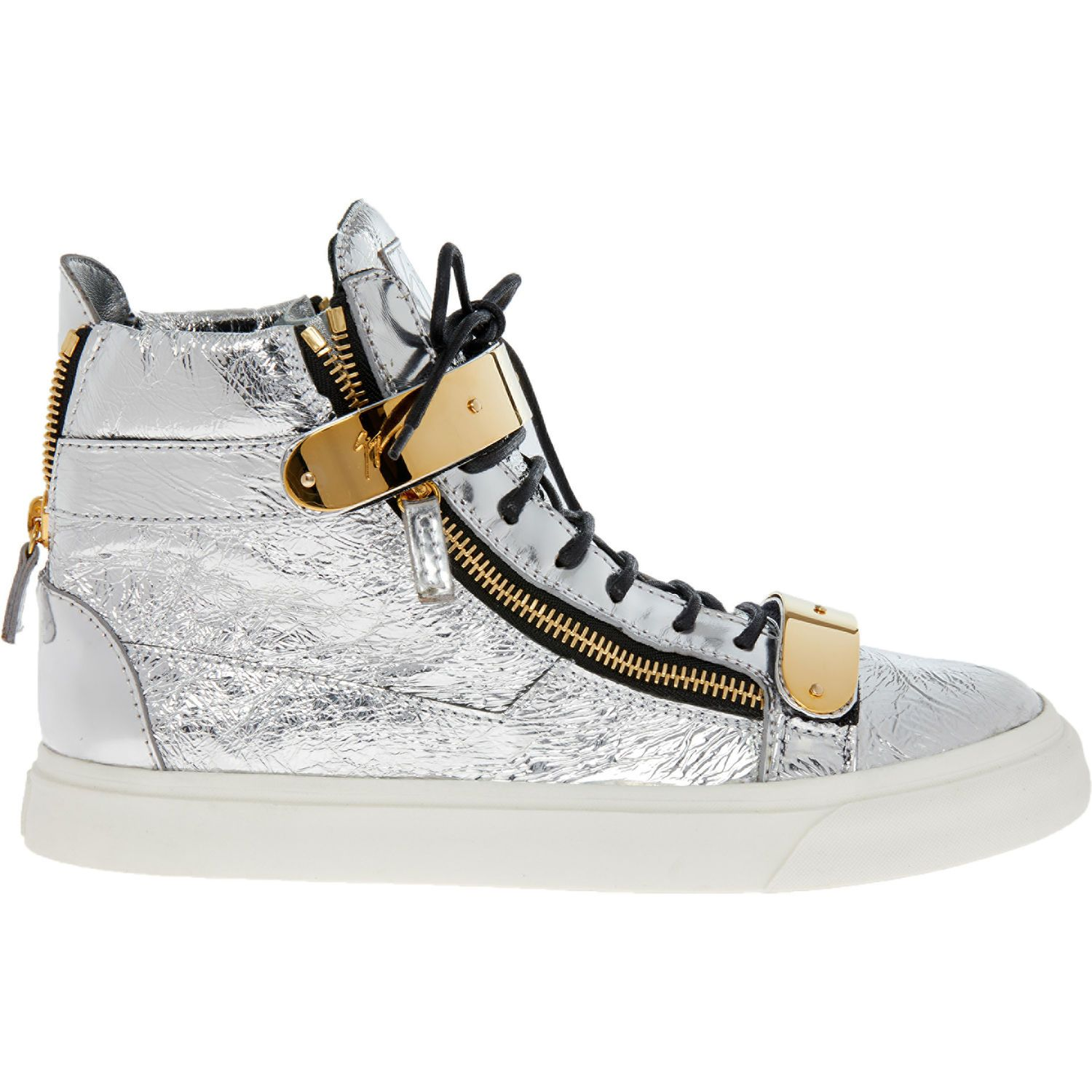Trainers - Gold Label Shoes