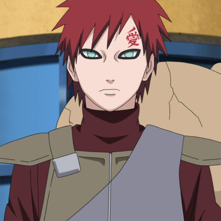 gaara shippuden - photo #12